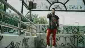 Video: Kid Ink - Sweet Chin Music